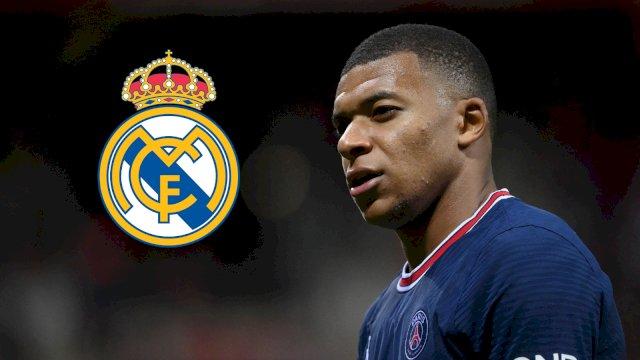 Real Madrid Pastikan Transfer Mbappe Rampung pada Januari 2022