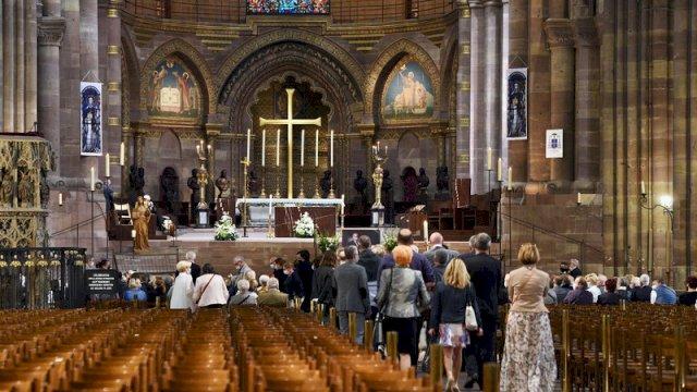 Ratusan Ribu Anak jadi Korban Pelecehan Seksual Pendeta di Prancis, Pihak Gereja 'Menutup Mata'