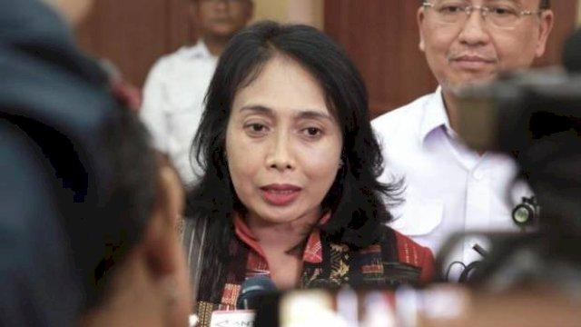 Kementerian PPPA Kaji Hasil Visum Kasus Dugaan Pemerkosaan Luwu Timur Sulsel