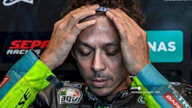 Legenda MotoGP Loris Capirossi: Yakin Mau Pensiun Rossi? Berat Loh Itu