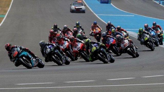 Berikut Jadwal MotoGP Emilia Romagna: Peluang Fabio Quartararo Jadi Juara Dunia
